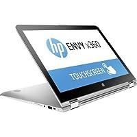 Hp Envy X360 Convertible 15-Aq165Nr,Win10 Home,Intel Core I7-7500U,8Gb Ddr4,1Tb