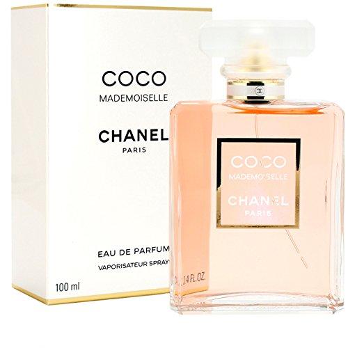 C.h.a.n.e.l Coco Mademoiselle Eau De Parfum Spray 3.4oz 100ml. by Chanel