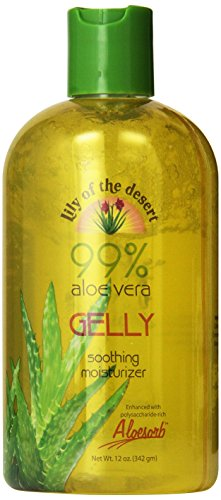 Lily Desert Gelly Bottle Ounce product image