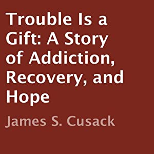 Trouble is a Gift Audiobook