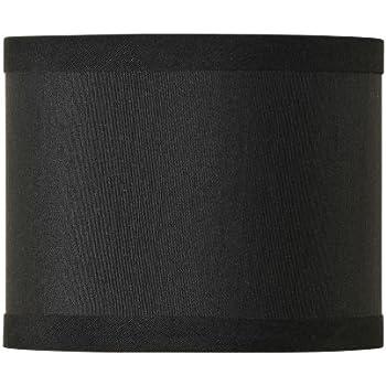 Jeremiah lighting mini drum lamp shade lampshades amazon this item jeremiah lighting mini drum lamp shade aloadofball Images