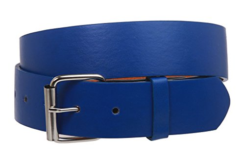 cobalt blue belt - 4