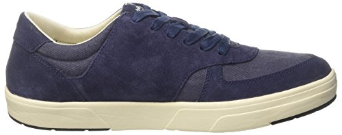Sneaker Blu Navy Uomo Man Active Guess OqwBY0q
