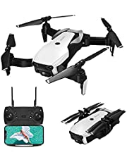 EACHINE E511 Drone con Camara HD Drones con Camaras Profesionales Drones para Niños con Camara, 1080P Drone con Wifi Drone APP Drone para IOS/Android Selfie Drone Gran Angular Drone Adultos con Camara