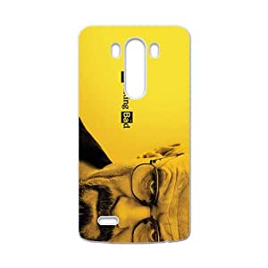 Breaking Bad Design Personalized Fashion High Quality Phone Case For LG G3