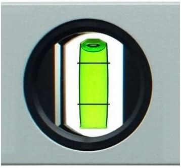 Man Eau Balance 0,6 M 600 mm 3 Libellules magnétique WasserWage Aluminium