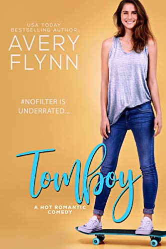Tomboy (The Hartigans Book 3) by [Flynn, Avery]