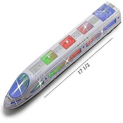 Buy Bingo Gift Presents High Speed Bullet Train Toy
