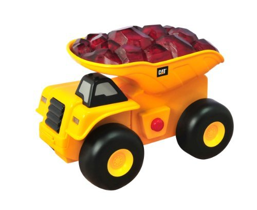 cómodo Juguete State State State Caterpillar Rumblin' Ride Dump Truck by Juguetestate  centro comercial de moda