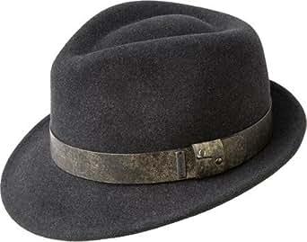 Kangol K1846LX Mens Origin Trilby Hat at Amazon Men's ...