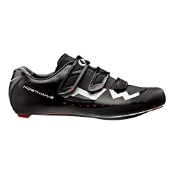 Northwave Extreme Shoes Matte Black, 39.5 - Men's