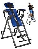 Best Inversion Tables - Innova Health and Fitness ITP1000 12-in-1 Inversion Table Review