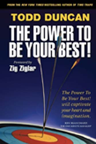 Download Power to Be Your Best, The ebook