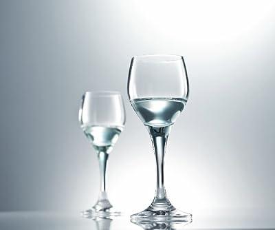 Schott Zwiesel Tritan Crystal Glass Mondial Stemware Collection Brandy Snifter Cocktail Glass