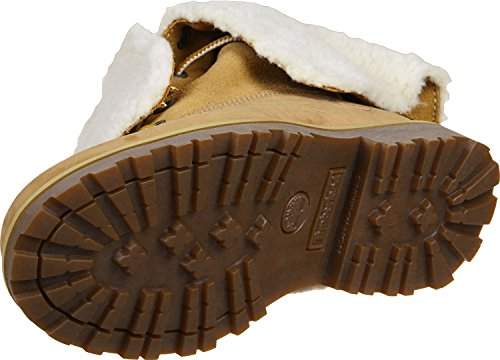 Timberland Unisex Kids' Authentics Boot Beige quality free shipping low price BhD9b87I