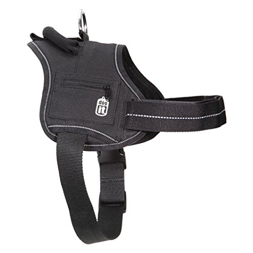 Dogit 90740 Padded Harness, XX-Large