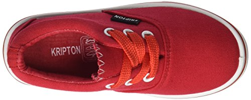Kripton Halley Sneaker-Rouge Taille 41