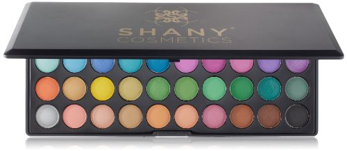 SHANY palette ombres à