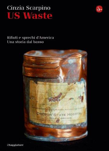 US Waste (La cultura) (Italian Edition)