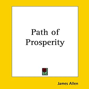 The Path of Prosperity Audiobook