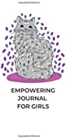 Empowering Journal For Girls: Guided