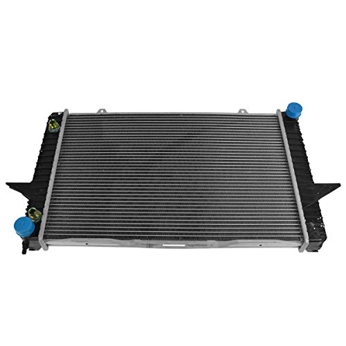 (Radiator for Volvo 850 S70 V70 2.4L w/o Turbo)