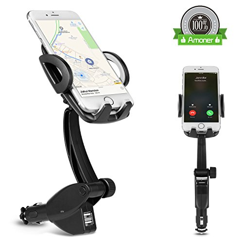 Amoner Universal 360 Degree Goose neck Smartphones product image