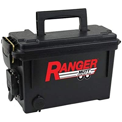 Innovative Products Of America Light Ranger MUTT Trailer Tester (IPA-9101)