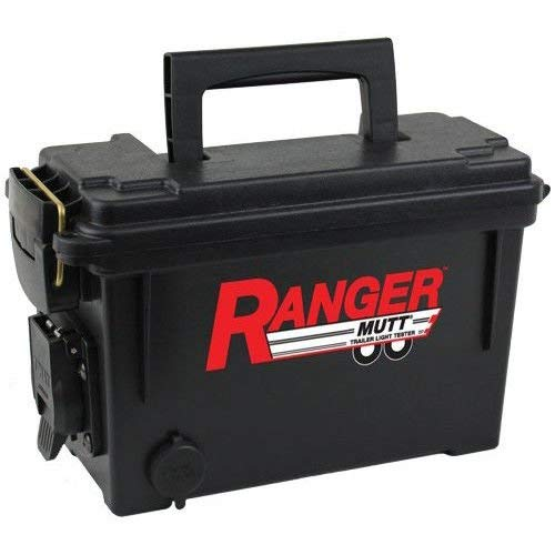 IPA Light Ranger MUTT RV and Utility-Type Trailer Light Tester - Model Number 9101 by Innovative Products Of America
