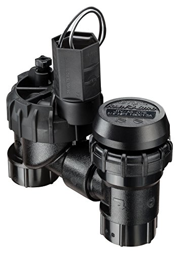 Rain Bird JTVAS100 Jar Top Anti-Siphon Valve, 1