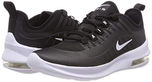 black Scarpe Running white Max Nero Axis Bambino Bg Nike 001 Air fqwq1