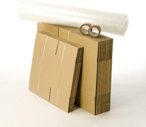 Kit cartons déménagement T1-T2