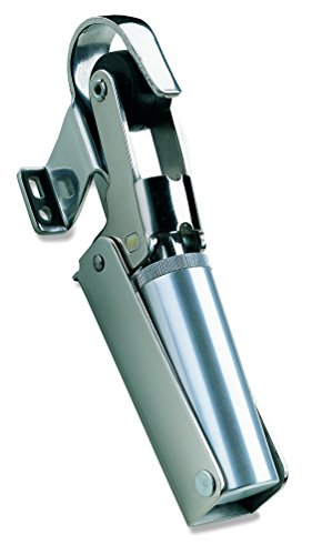 Justor FR 40 kg Stainless Steel Door Stop by Justor by Justor
