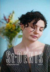 St-Denis, Spring/Summer 2010, Issue 2