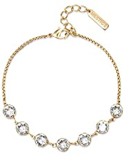 Mestige Women Bracelet MSBR3513 with Swarovski Crystals