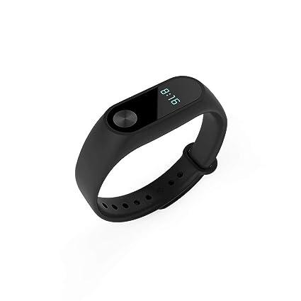 Amazon.com: VOVI Band for Xiaomi Mi Band 2 with Sports Wrist ...