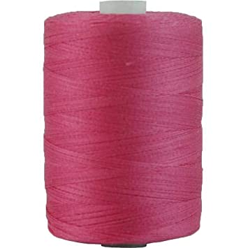 1000M Spools 50//3 Weight Sewing For Quilting Color CELERY Threadart 100/% Cotton Thread and Serging 50 Colors Available