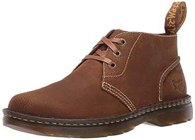 Dr. Martens Mens Sussex Brown Size: 7