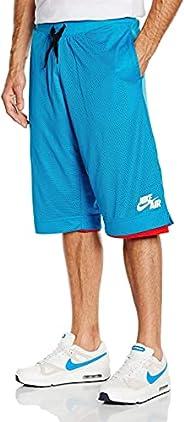 Nike Mens Reversible Pick-Up Game Shorts