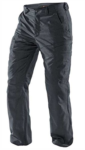 5.11 Men's APEX EDC Stealth Cargo Pocket Tactical Pant Style 74434, Volcanic, 40W x 30L by 5.11