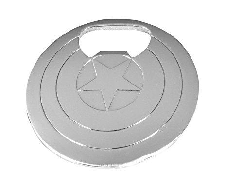 Diamond Select Captain Americas Shield