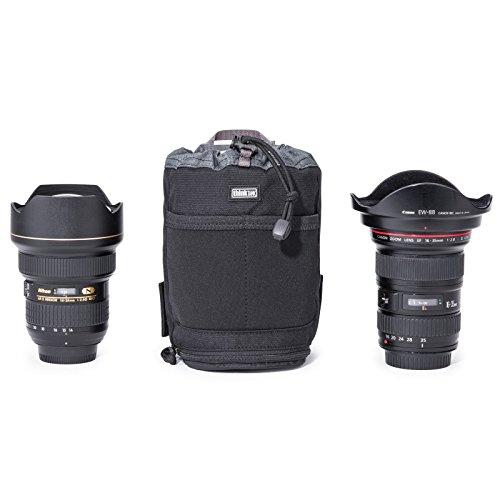 Think Lens Tank Photo - Think Tank Photo Lens Changer 50 V2.0 Lens Case (Black)