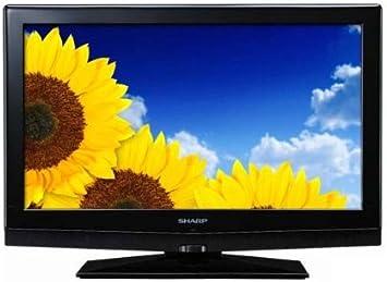Sharp LC -26SB25E- Televisión, Pantalla 26 pulgadas: Amazon.es: Electrónica