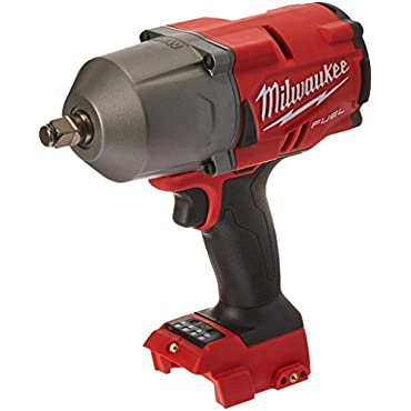 Milwaukee 2767-20 M18 Fuel High Torque 1/2 Impact Wrench with Friction Ring