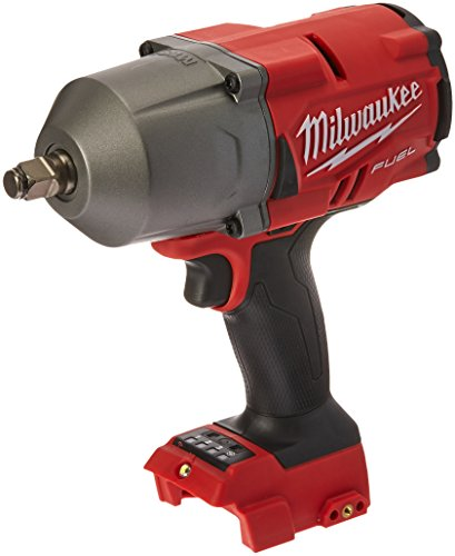 (Milwaukee 2767-20 M18 Fuel High Torque 1/2-Inch Impact Wrench with Friction Ring)