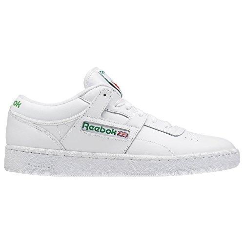 Reebok-BD3243 Unisex Verde