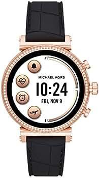 Michael Kors Reloj de Bolsillo Digital MKT5069