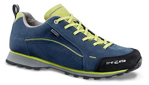 Trezeta Shoes Uomo Flow WP Outdoor Lifestyle Blue-Green Blue-Green Salida 100% Original Venta Barata De Buen Venta Mejor wMWomM
