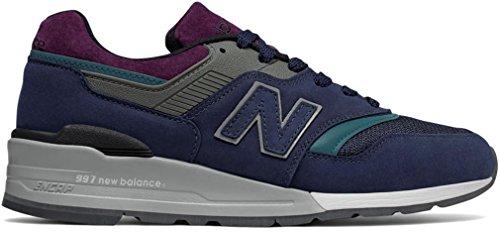 New Made Scarpe nbsp;v1 grey Balance Ml997 The nbsp;classics Navy Usa In TxS1PTw