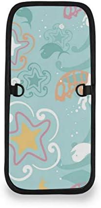 トラベルウォレット ミニ ネックポーチトラベルポーチ ポータブル 落書き 航海 小さな財布 斜めのパッケージ 首ひも調節可能 ネックポーチ スキミング防止 男女兼用 トラベルポーチ カードケース